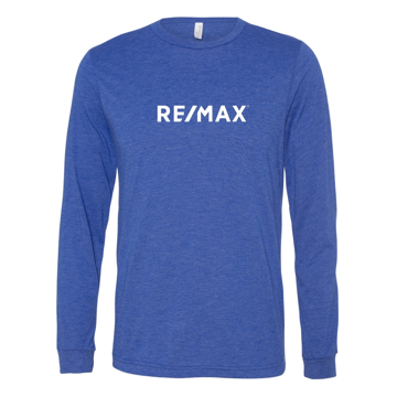 Picture of Bella + Canvas Long Sleeve Jersey T-Shirt