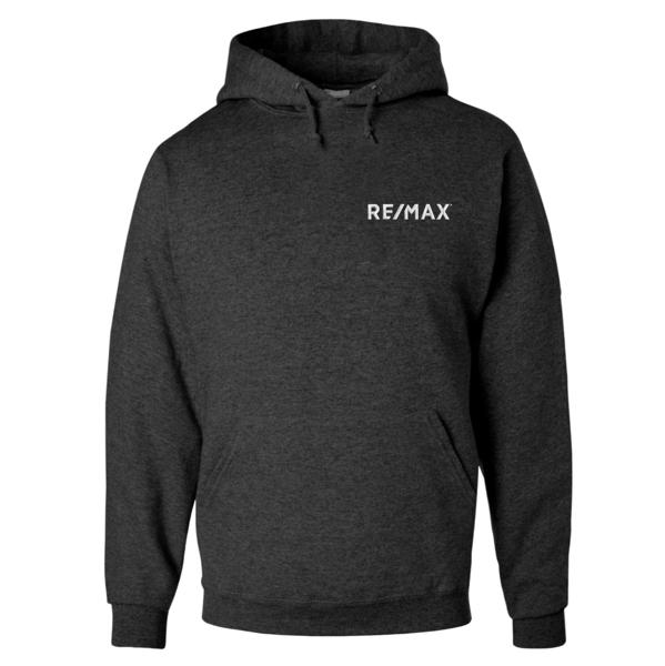 Picture of JERZEES NuBlend® Hooded Sweatshirt