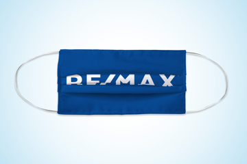 Picture of RE/MAX Logotype - Blue