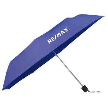 """Picture of Pensacola Folding 41"""" Umbrella"""