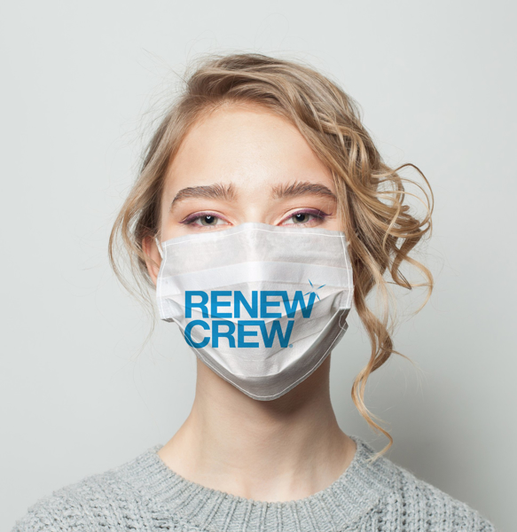 Picture of Renew Crew