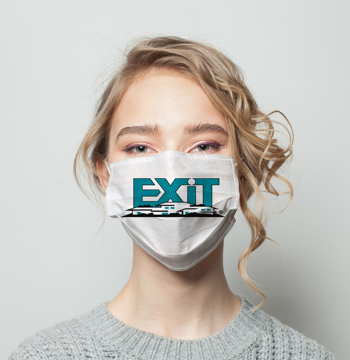 Picture of EXIT Realty Logo (White)