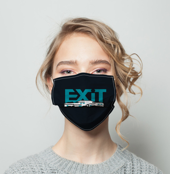 Picture of EXIT Realty Logo (Black)