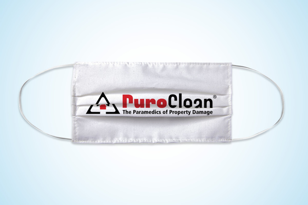 Picture of Puroclean White Background