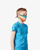 Picture of TRUMASK Child Size Rainbow Design