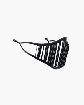Picture of TRUMASK Adult Size Modern Zebra / Stripes Design