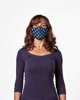 Picture of TRUMASK Adult Size Dots Design