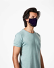 Picture of TRUMASK Adult Size Blue Diamond Design