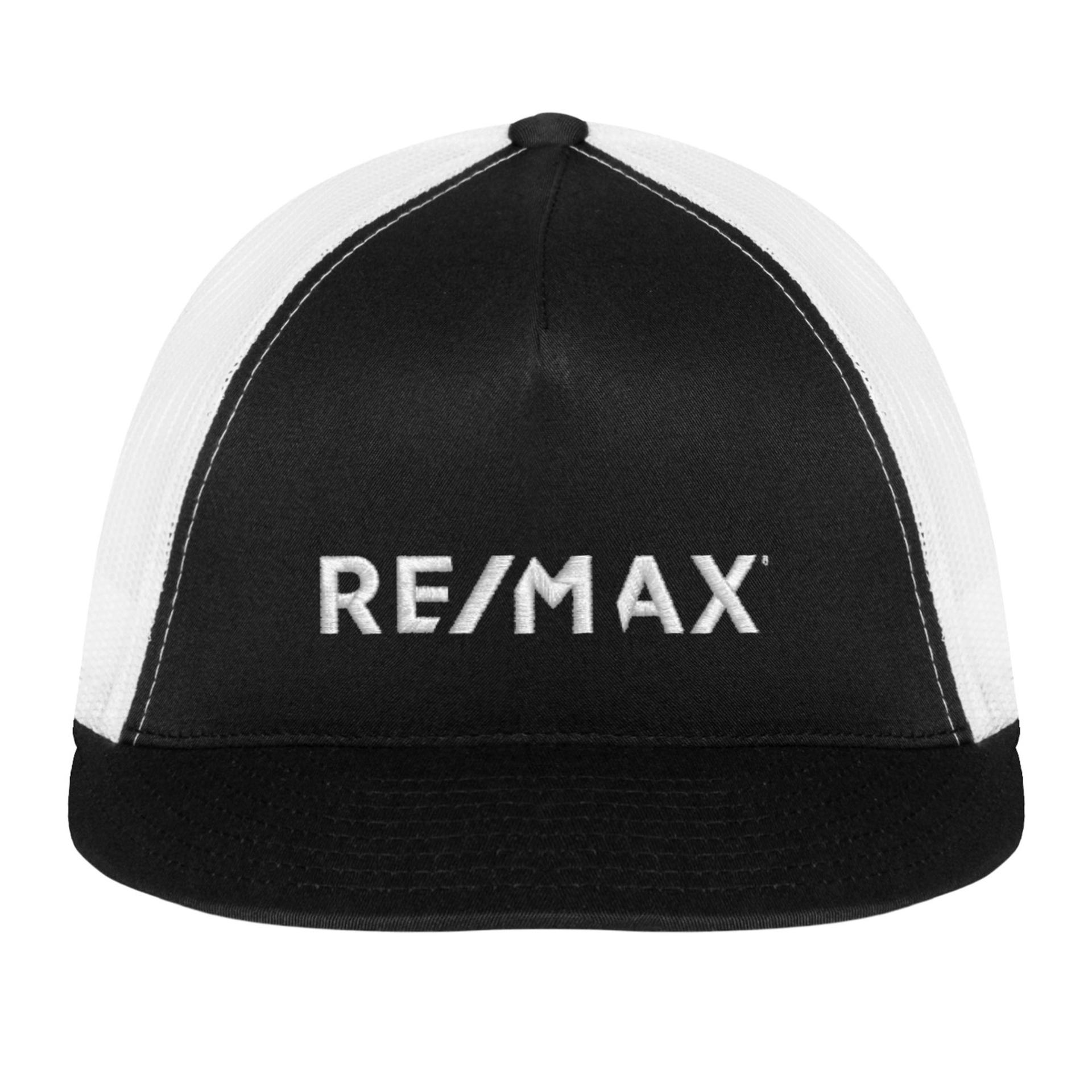 Picture of Remax Five-Panel Classic Trucker Cap